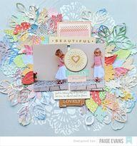 #papercraft #scrapbo