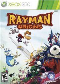 Rayman Origins – UBI