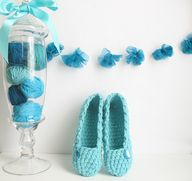 Bridal Shower Gift Idea – Something Blue