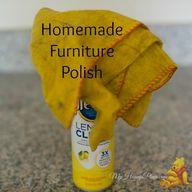 Homemade Furniture P