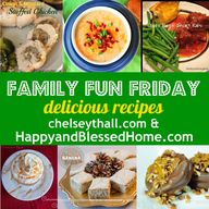 Family Fun Friday We