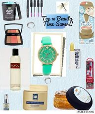 Top 10 Beauty Time S...