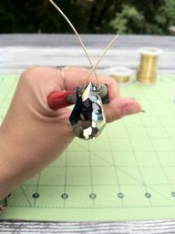 How To Make Wire Wra