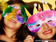 Mardi Gras and A Mea