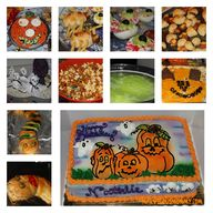 Halloween Themed Foo