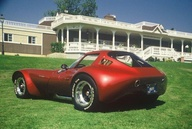 1964 Cheetah Coupe S