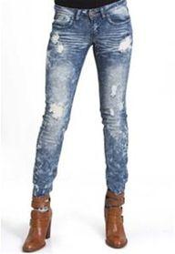 Machine Jeans Bleach