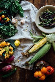 pickled corn succota
