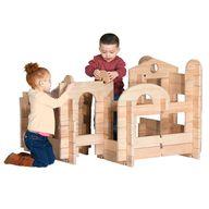 Notch Building Block