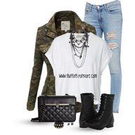 Fall Fashion...