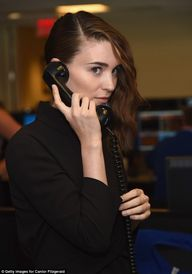 Rooney Mara locks co...