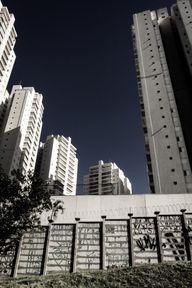 Living in Sao Paulo