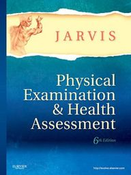 Health Assessment Ch