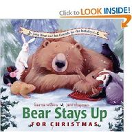 5 Fun Christmas Book