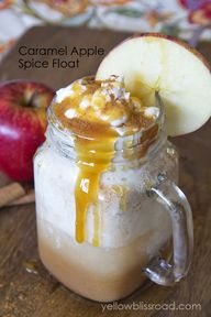 Caramel Apple Spice