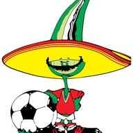 Pique Mexico 86