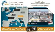 Studying abroad?? WS...