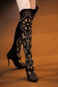 #Versace #Fall 2014