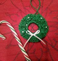 Crochet a Christmas