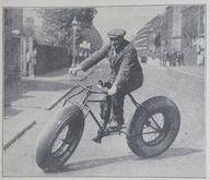 So the fat bike is n