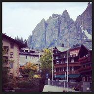 Lovely #Cortina d'Am