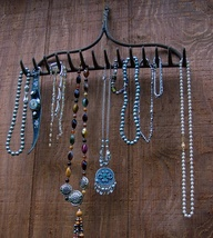 jewlery organization ideas
