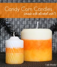 Fun Candy Corn Fall
