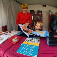 Grand Park Bookfest