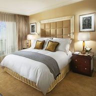 The Things Every Bed