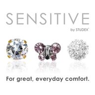 Sensitive by Studex