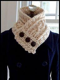 crochet pattern - fi