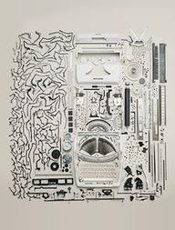 Typewriter | TODD MC