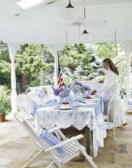 Covered #porch :: Al