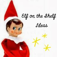 Elf on the Shelf arr