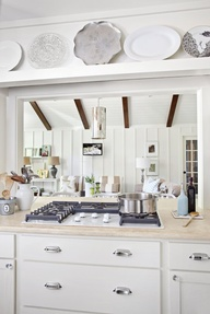 Cottage Kitchen in W