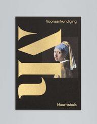 Monogram and print w
