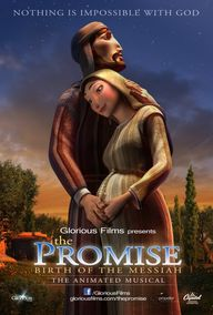 The Promise ~ Birth