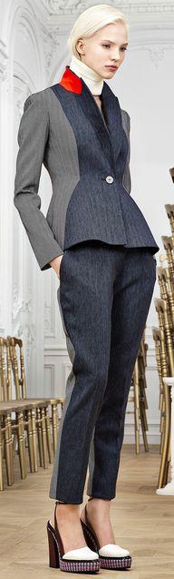 Christian Dior Pre-F
