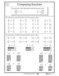 math worksheet : dintxydn  free worksheets paring fractions unlike denominators : Adding And Subtracting Fractions With Unlike Denominators Worksheets