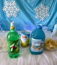 Blue Party Punch Rec...