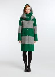 Huppelus coat / Mari