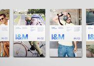 Nokia I&M on Behance