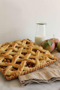 Apple Tart|The Craft