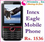 Intex Eagle Mobile P