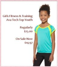 Girls Fitness and Tr