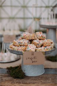 confetti bars nom no