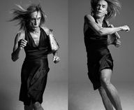Iggy Pop Woman | the
