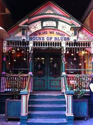 House of Blues - New