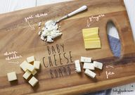 Baby Cheese Board |