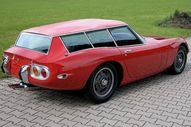 Toyota 2000 GT 1967...